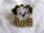 Cast Lanyard Series 2 - Ruff!