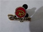 Disney Trading Pin 2652 2000 Disneyana Business Group - Disney.com Pin