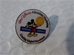 Disney Trading Pin  2657 Walt Disney Attractions Marketing Special Events