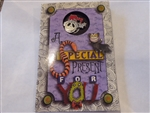 Disney Trading Pin    26617 Disney Auctions (P.I.N.S.) - Nightmare Jack with card