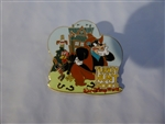 Disney Trading Pin 26814 WDW - Turkey Hunt 2003 (Pete)