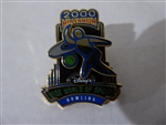 Disney Trading Pin  2703 Wide World of Sports 2000 - Bowling