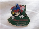 Disney Trading Pin 27153 WDW - Santa's Pin List - Completion Pin