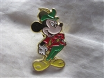 Disney Trading Pins 2722 Mickey Mouse as Jack in the Beanstalk