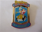 Disney Trading Pin 27290 DLR - Roger Rabbit Car Toon Spin 10th Anniversary