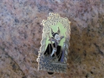 Disney Trading Pin 27684 Disney Auctions (P.I.N.S.) - Maleficent in Frame