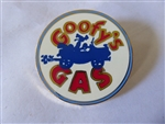 Disney Trading Pins 2770 Disneyland Sign Series - Goofy's Gas Production Sample