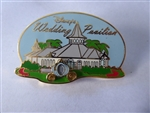 Disney Trading Pin 2817 WDW - Wedding Pavilion (3D)
