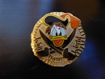 Disney Trading Pin 28348 WDW Cast Lanyard Series - Pirates (Donald)