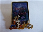 Disney Trading Pin 28509 Tower of Terror (FAB 4) 3D