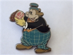 Disney Trading Pin 28553 Uncle Pig from 2003 Advent Set #4