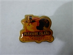 Disney Trading Pin  29139 Pleasure Island - CM 1994 Thanksgiving