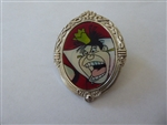 Disney Trading Pin  2936 Lenticular Diva Pin - Queen of Hearts