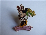 Disney Trading Pin 29909 DLR - Mother's Day 2004 (Minnie Mouse)
