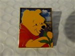 Disney Trading Pins 29914 WDW - Springtime Series (Winnie the Pooh) 3D