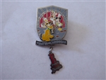 Disney Trading Pins 30122 DLR Annual Passholder E-Ticket - Pirates of the Caribbean