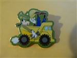 Disney Trading Pins  30321 Construction Series (Goofy)