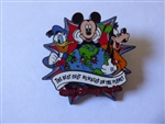 Disney Trading Pin   30584 WDW - Best Cast Members on the Planet