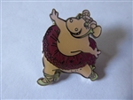 Disney Trading Pin   30757 Fantasia - Dancing Hippo (Facing Left) epoxy prototype