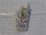 USA Olympic Logo - Tinker Bell