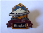 Disney Trading Pin  3141 DLR - Monorail - the 'Original'