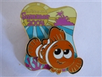 Disney Trading Pins 31576 WDW - Summer 2004 (Nemo #1) Surprise Release