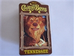 Disney Trading Pin 31850 Disney Auctions - Country Bears (Tennessee O'Neal )