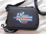 Disney Trading Pins 32269 Accessory - DLR - 2004 Mickey's All American Pin Festival (Mini Pin Bag)