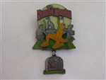Disney Trading Pins 32379 DLR - Haunted Mansion 35th Anniversary (Pet Cemetery)
