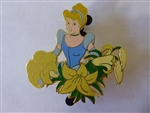 Disney Trading Pin  32580 Disney Auctions (P.I.N.S.) - Cinderella Among Flowers