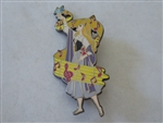 Disney Trading Pins   32971 Disney Auctions (P.I.N.S.) - Sleeping Beauty Singing