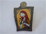 Disney Trading Pin 33158 DLR - Tim Burton's The Nightmare Before Christmas Frame Collection (Sally)