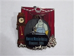 Disney Trading Pin 33177 DLR - Doom Buddies Collection (Behemoth and Mummy)