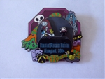 Disney Trading Pin 33183 DLR - Doom Buddies Collection (Sally)