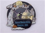 Disney Trading Pin 33185 DLR - Doom Buddies Collection (Clown)