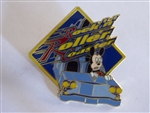 Disney Trading Pin 337: WDW - Rock 'n' Roller Coaster with Mickey