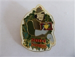 Disney Trading Pin 33778 DLR - Snow White and the Seven Dwarfs Villain Collection (Huntsman)