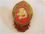 Disney Trading Pin 33780 DLR - Snow White and the Seven Dwarfs Villain Collection (Magic Mirror)