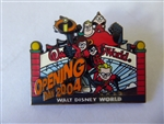 Disney Trading Pin   33914 WDW - Incredibles Opening Day Collection (Walt Disney World Resort)