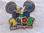 Disney Trading Pin 33961 WDW - 2005 Collection (Tinker Bell)