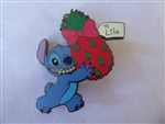 Disney Trading Pins 34587 Disney Auctions (P.I.N.S.) - Christmas Pineapple (Stitch)