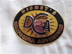 Disney Trading Pins 3521: DCA Oval logo