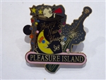 Disney Trading Pin  3565 Cast Member 1998 New Years Eve pin Pleasure Island