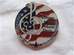 Disney Trading Pins 35656: Magic Music Days - 2005