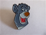 Disney Trading Pins  35709 Baloo's head - Sedesma