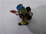 Disney Trading Pins 35718 Sedesma - Jiminy Cricket (Red Umbrella)