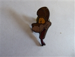 Disney Trading Pins 35719 Sedesma - Kaa's Head