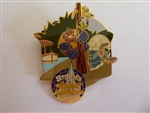 Disney Trading Pin  35918 WDW - Stitch's Magical Adventure - Jungle Cruise