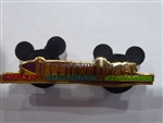 Disney Trading Pin 3606 Downtown Disney Cast Pin