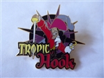 Disney Trading Pin  36255 WDW - Pin Route 498 - Villains Pin Route 498 (Captain Hook)